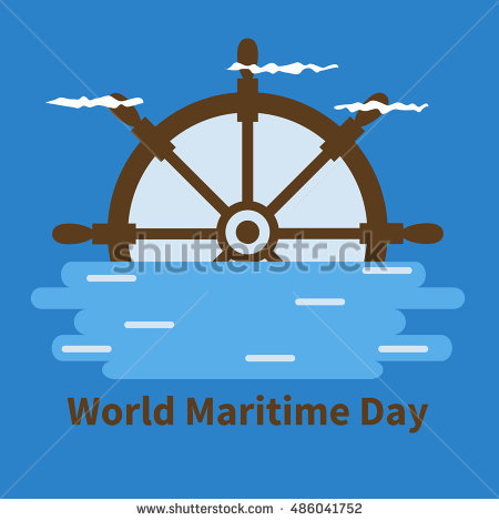 Maritime Vector Stock Photos, Royalty.