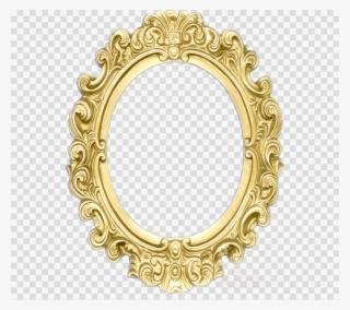 Oval Frame PNG, Transparent Oval Frame PNG Image Free Download.