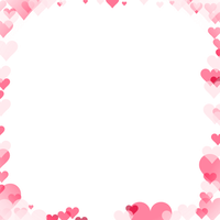 Download Love Frame Free PNG photo images and clipart.