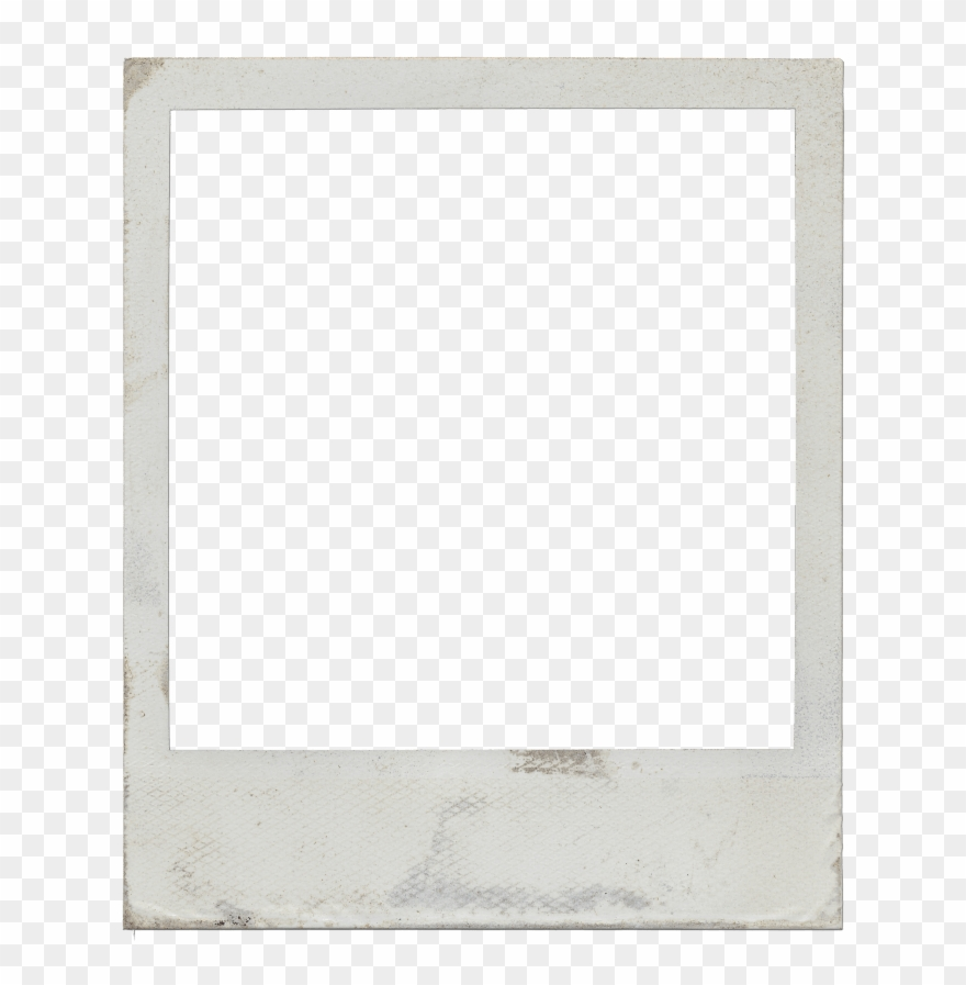 Polaroid Picture Frame Png & Free Polaroid Picture Frame.png.