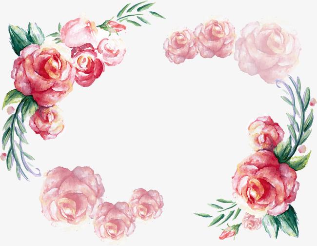 Watercolor Rose Clipart at GetDrawings.com.
