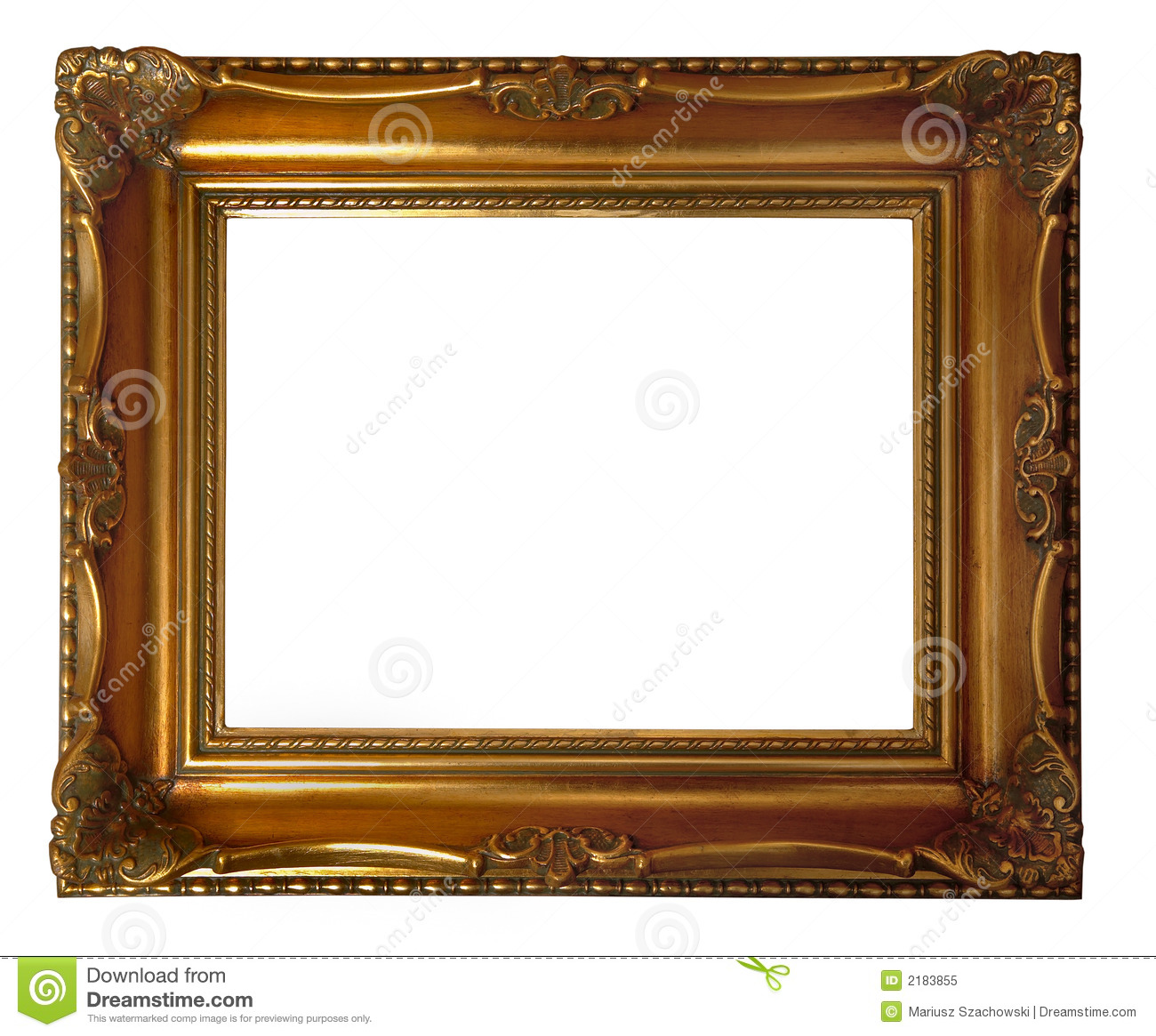 Frame Wood Clipart Clipground