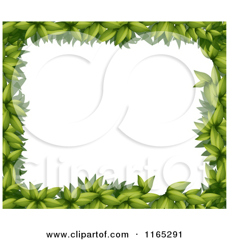Royalty Free Stock Illustrations of Green Leaves by colematt Page 1.