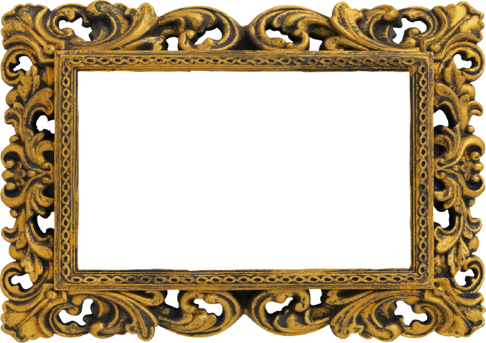 Picture Frame Clipart & Picture Frame Clip Art Images.