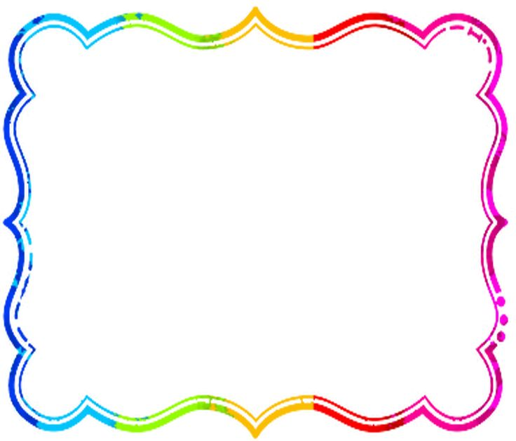 Borders clipart frame, Borders frame Transparent FREE for.
