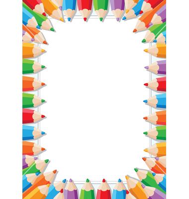 Color Frames Clipart (29+).