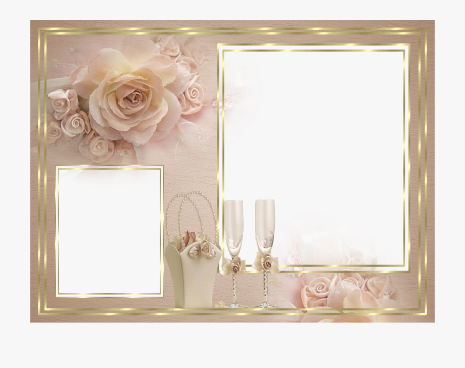 Barbie Birthday, Frame Clipart, Borders And Frames,.