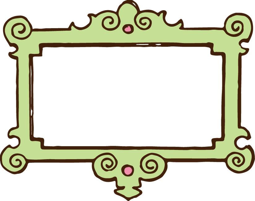 Framework Clipart.