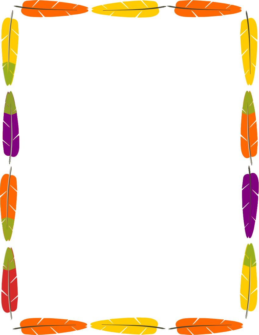 Borders Clip Art Download.