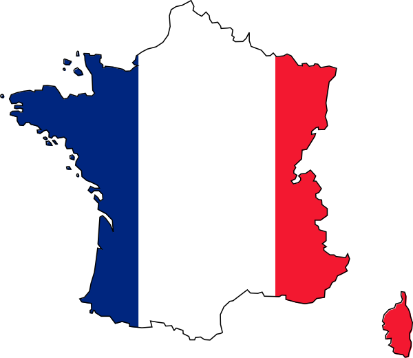 French Clipart.