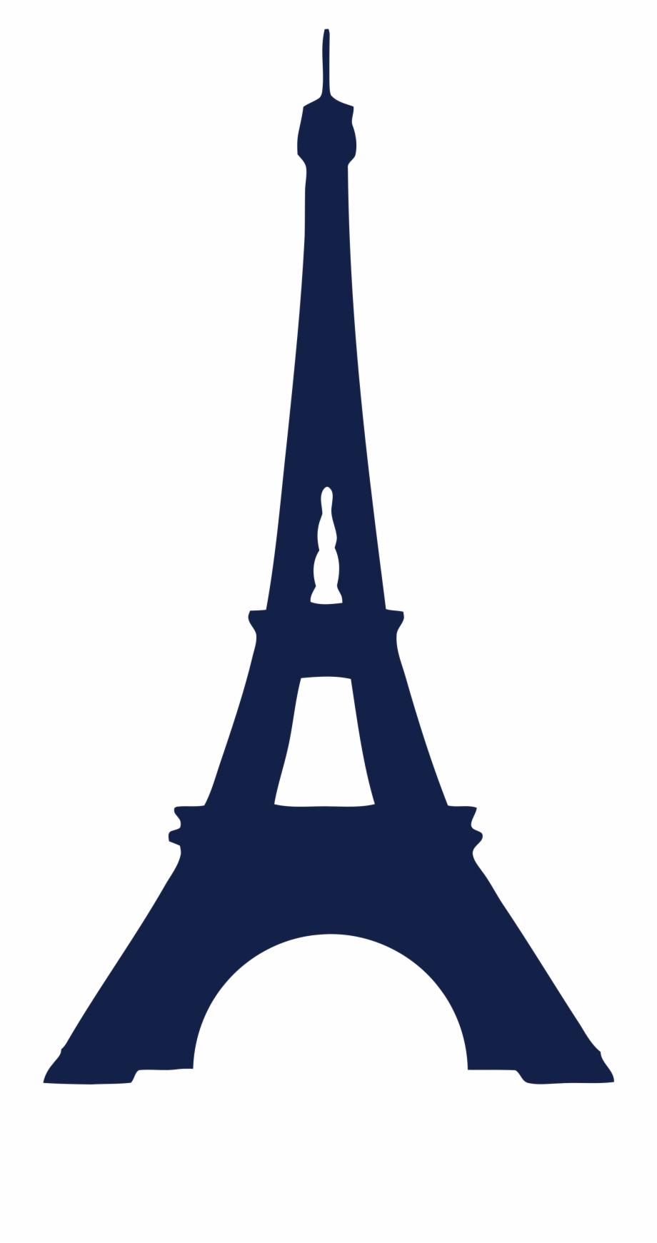 Eiffel Clipart Francais.