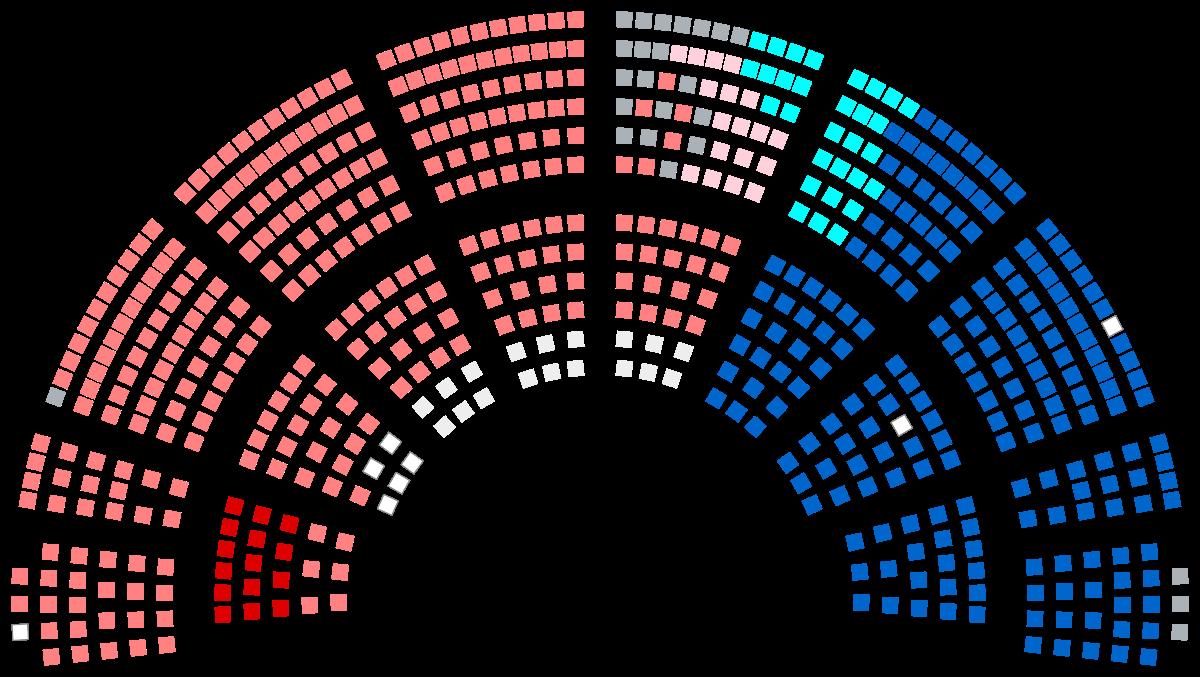 French legislative election, 2017.