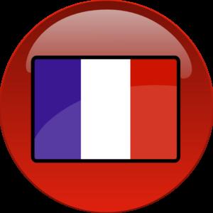 French Flag Clip Art at Clker.com.
