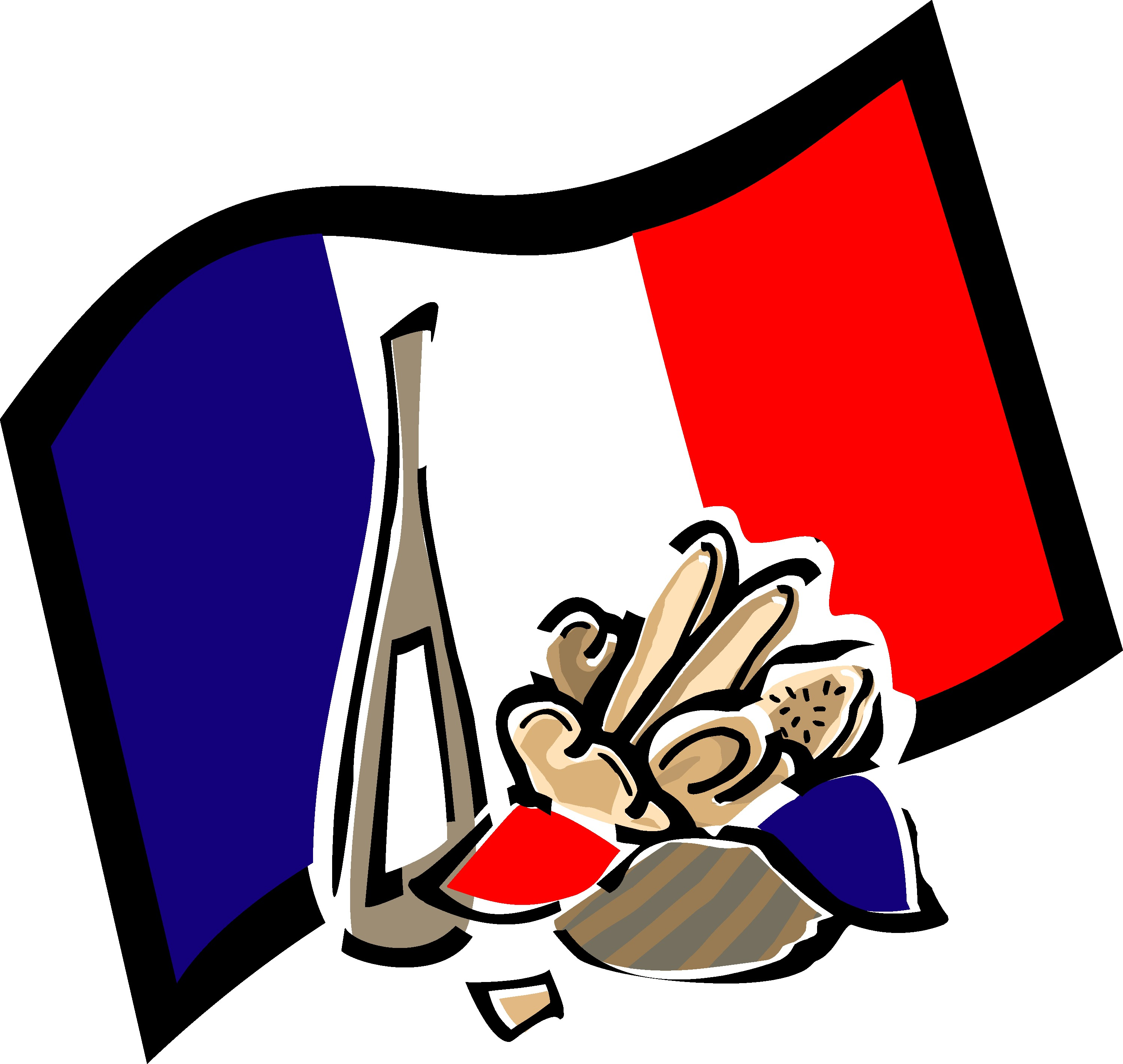 France Clipart & France Clip Art Images.