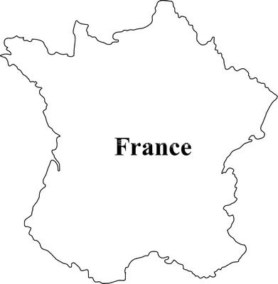 Free France Map Cliparts, Download Free Clip Art, Free Clip.