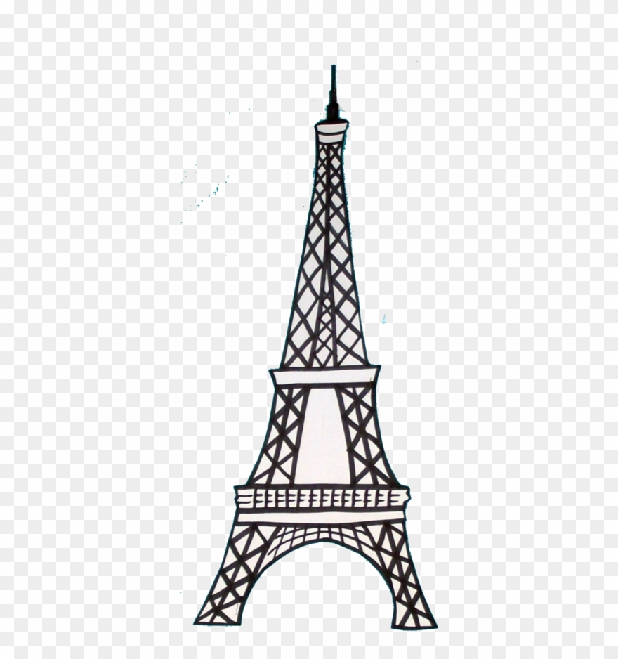 Tower Clipart Basic.