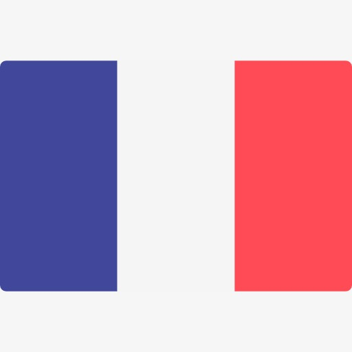 French Flag, French Clipart, Flag Clipart, France PNG Transparent.