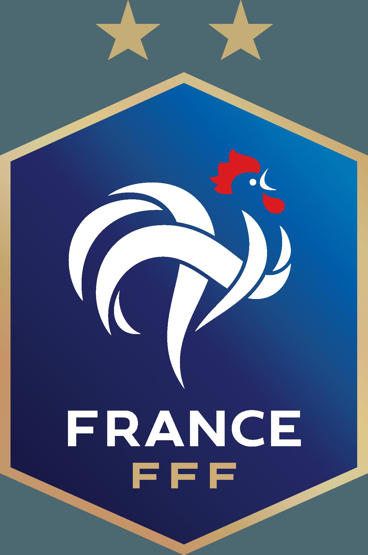 French Football Federation & France National Football Team.