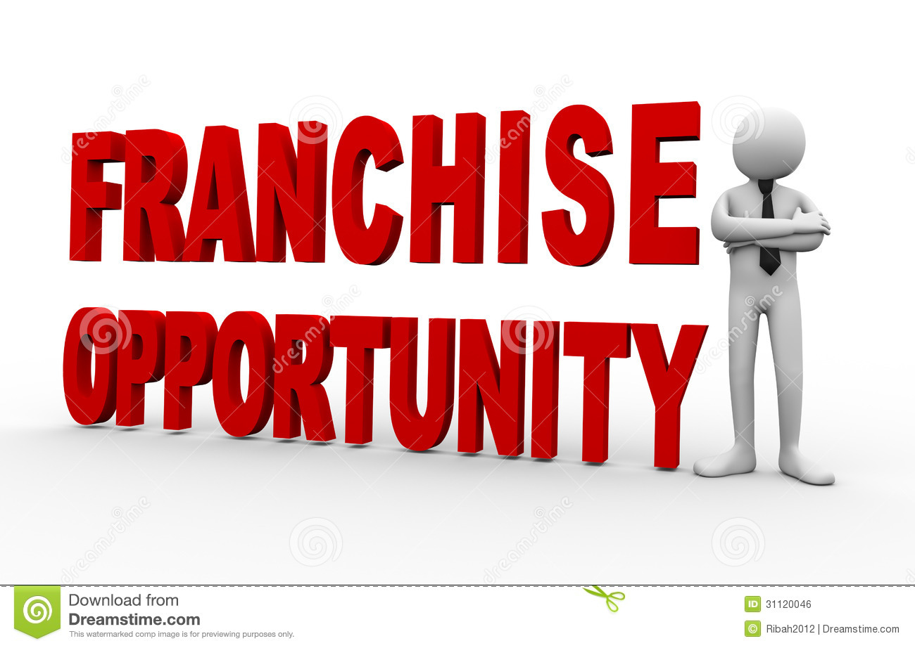 sales and franchise