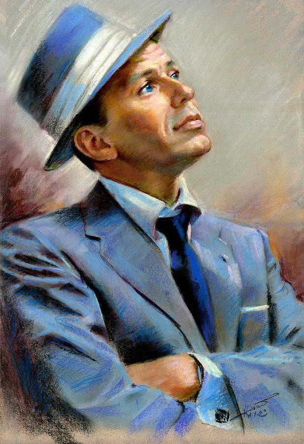 1000+ ideas about Frank Sinatra Art on Pinterest.