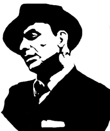 1000+ images about Frank Sinatra / Tattoo ideas on Pinterest.