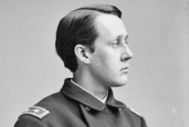 Francis C Barlow.