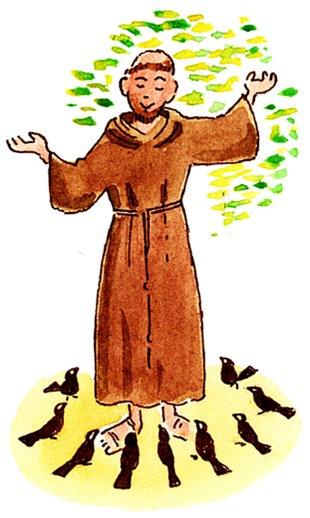 1000+ images about St. Francis on Pinterest.