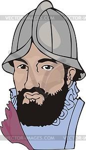 Pizarro.