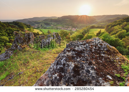 "franconian_switzerland"" Stock Photos, Royalty."