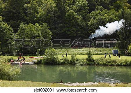 Stock Photography of Germany, Bavaria, Franconia, Franconian.