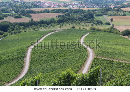 Franconia Wine Stock Photos, Images, & Pictures.