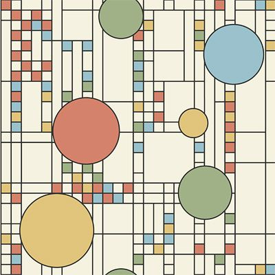 1000+ images about Frank Lloyd Wright Stained Glass Designs on.