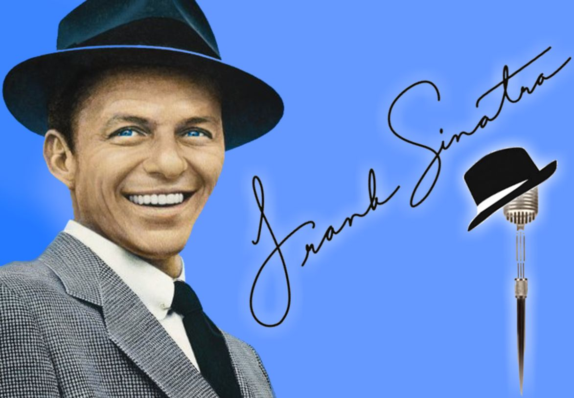 Frank Sinatra Clipart Clipground