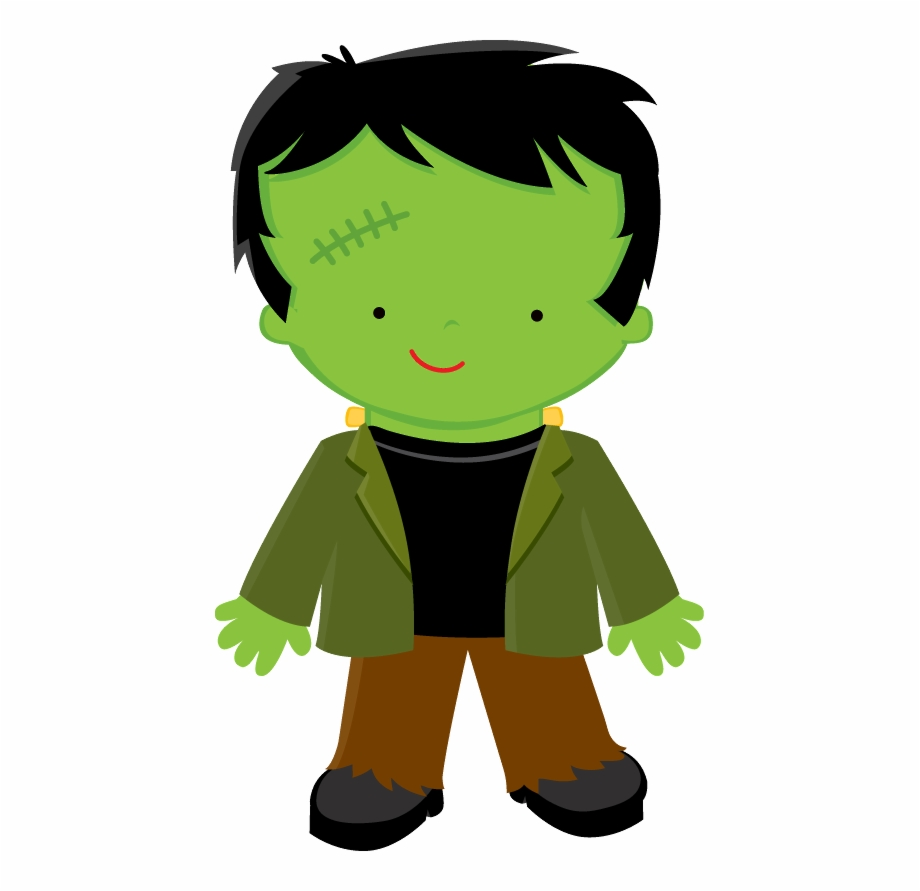 Frankenstein Clipart Halloween Frankenstein Clip Art.
