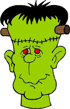 Free Frankenstein Clipart, Download Free Clip Art, Free Clip Art on.