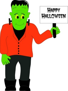 Similiar Happy Frankenstein Clip Art Keywords.