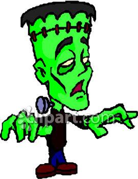 Frankenstein Monster.