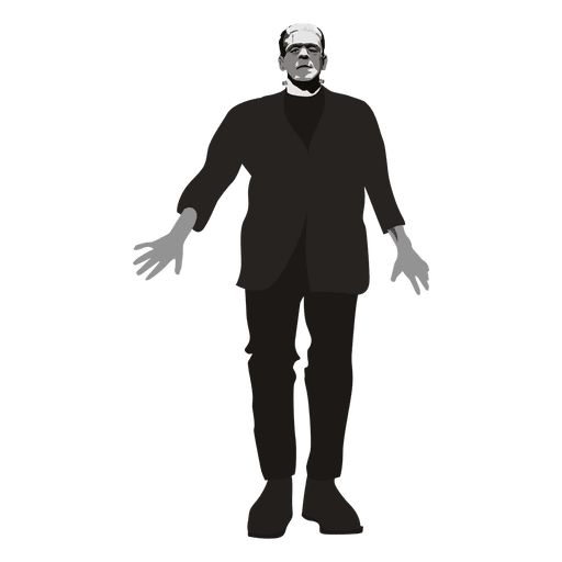 Frankenstein PNG Pictures Transparent Frankenstein Pictures.PNG.