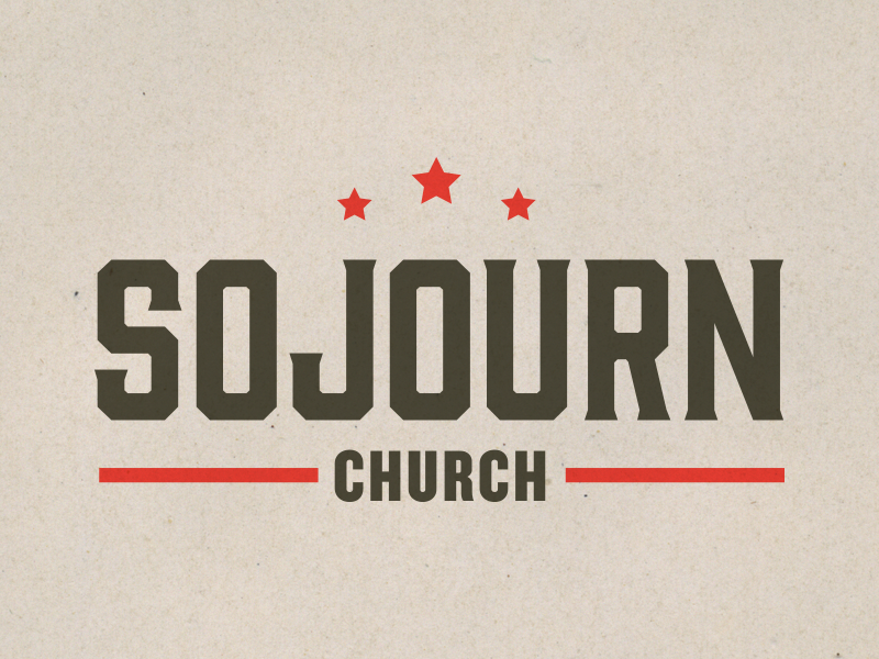 Sojourn Franklin logo by Daniel Carroll on Dribbble.