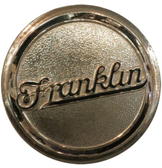 Franklin Car Logo.