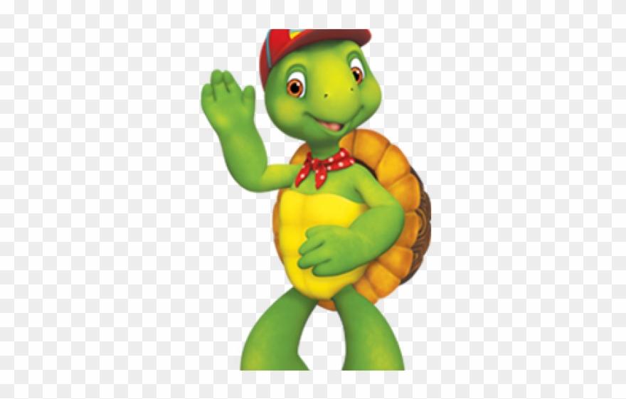 Friends Clipart Turtle.