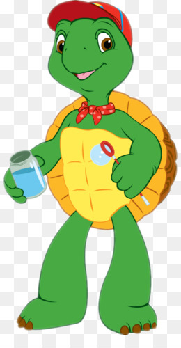Franklin The Turtle PNG and Franklin The Turtle Transparent.