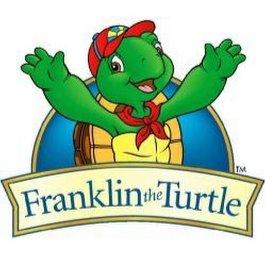 Official Channel Of Franklin The Turtle.