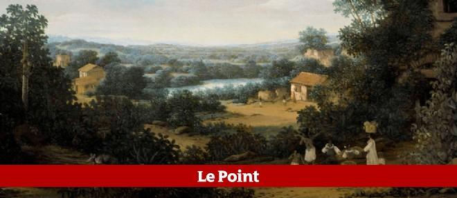 Enchères et galeries : Frans Post, Jean Cocteau, Calder, Man Ray.
