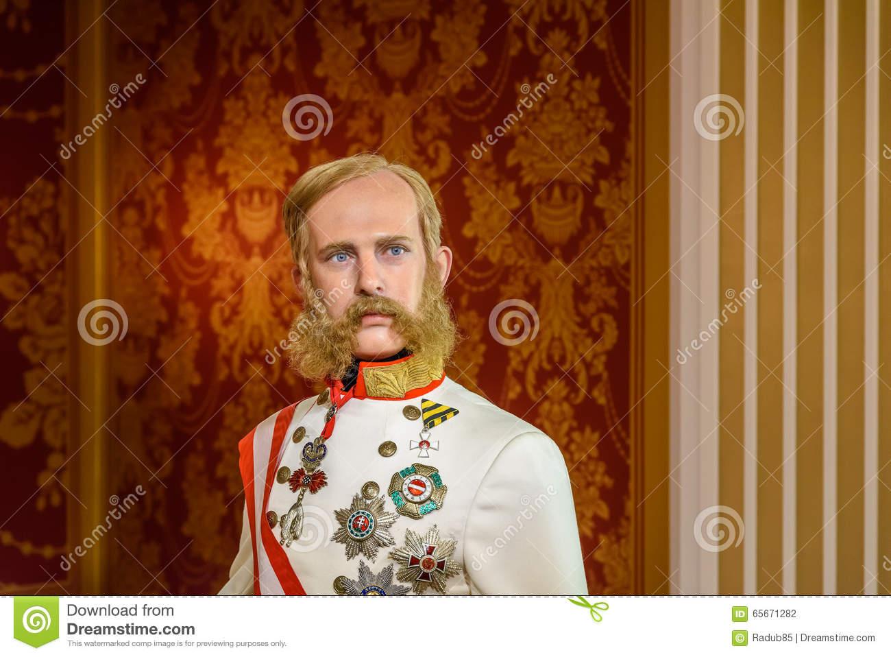 Kaiser.