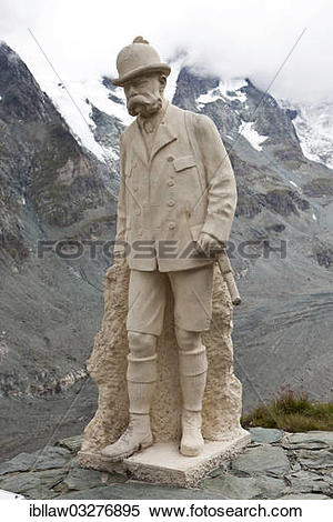 "Stock Image of ""Kaiser Franz."