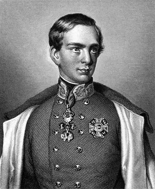 Franz Joseph I Of Austria Clip Art, Vector Images & Illustrations.