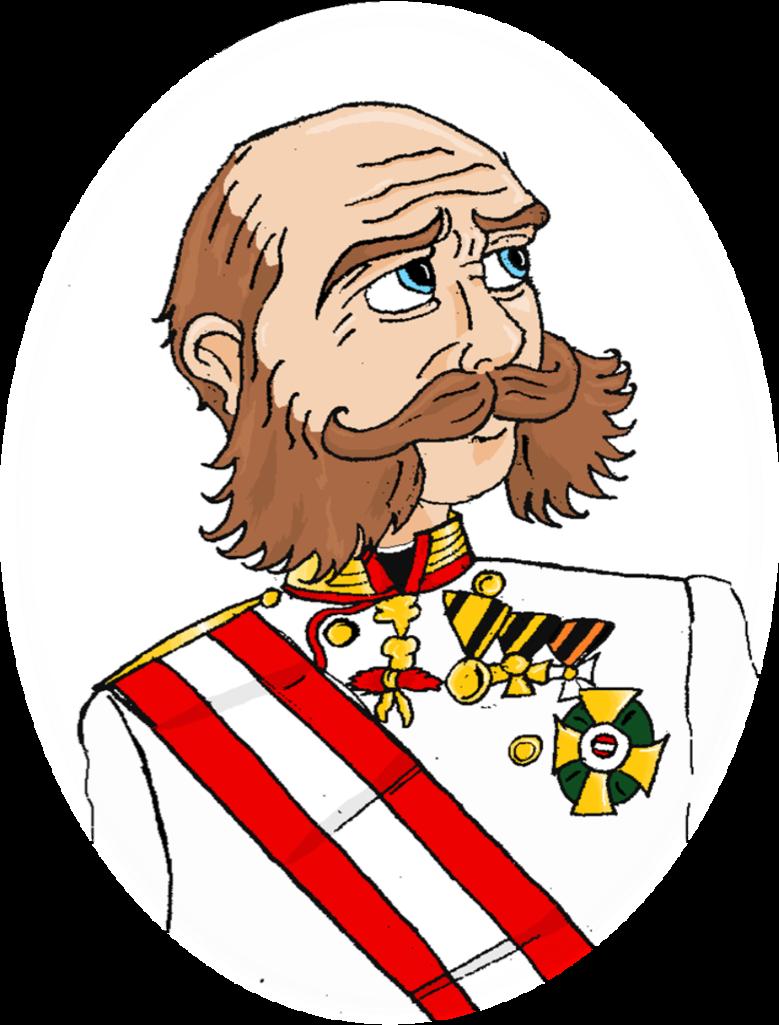 Franz Joseph by Pelycosaur24 on DeviantArt.