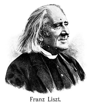 Liszt Clip Art, Vector Images & Illustrations.