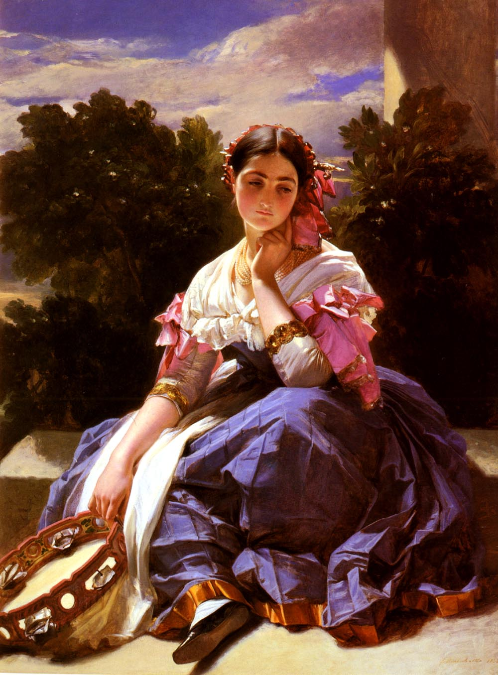 1000+ images about Painterly portrait on Pinterest.
